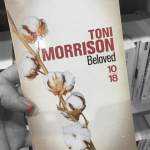 the agony of guilt in toni morrisons novel beloved Beloved is one of the most lauded novels by nobel prize-winning author toni morrison here are a some significant quotes from this dark novel.